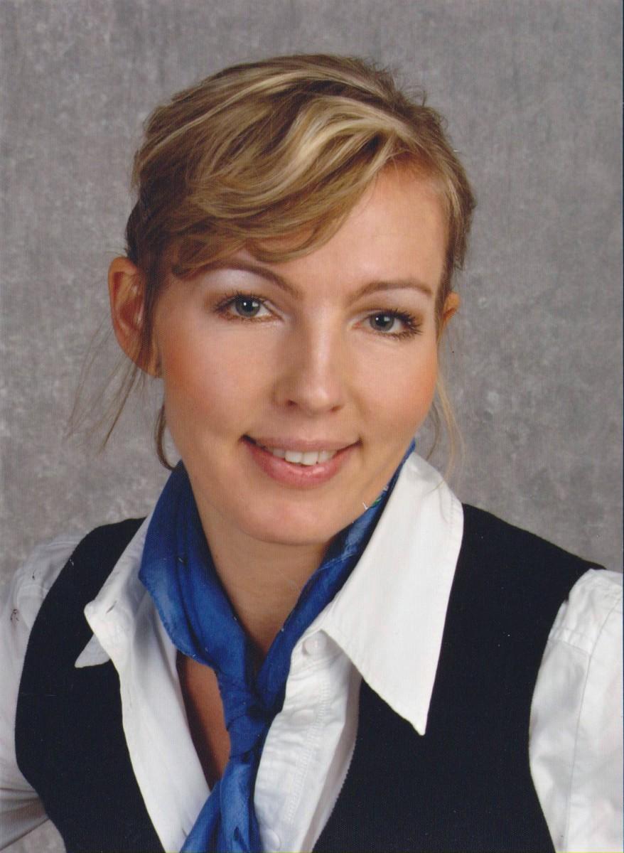 Irina Warkentin